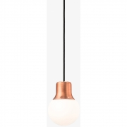 &tradition - Mass Light NA5 Pendant Lamp Copper