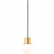 &tradition - Mass Light NA5 Pendant Lamp Brass