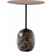 &tradition - Table Lato LN8