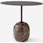 &tradition - Table Lato LN9 Noir