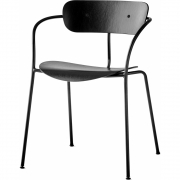 &tradition - Pavilion AV2 Armchair