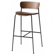 &tradition - Pavilion AV9 tabouret de bar
