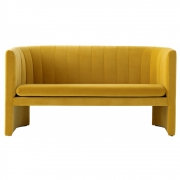 &tradition - Loafer SC25 Sofa 2-Seater
