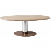 &tradition - Mezcla JH21 table basse