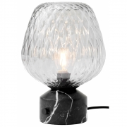 &tradition - Blown SW6 lampe de table