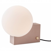 &tradition - Journey SHY1 Table/Wall Lamp Clay