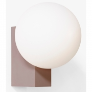 &tradition - Journey SHY2 Wall Lamp Clay