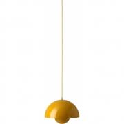 &tradition - Flowerpot VP7 Pendelleuchte Senf