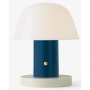 &tradition - Setago Table Lamp Twilight & Sand