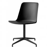 &tradition - Rely HW11 Stuhl mit Schwenkfuß