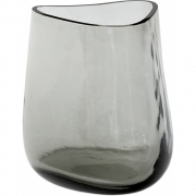 &tradition - Collect SC66 Glass vase Shadow