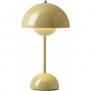 &tradition - Flowerpot Portable VP9 Lampe de table Pale Sand