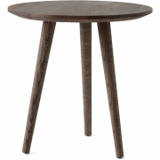 &tradition - In Between SK13 Table d'appoint Ø48 cm