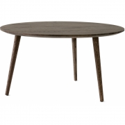 &tradition - In Between SK15 Table d'appoint Ø90 cm