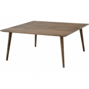 &tradition - In Between SK24 Coffee table Square