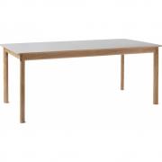 &tradition - Patch HW1 Tisch 180x90 cm