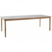 &tradition - Patch HW2 Tisch 240x100 cm