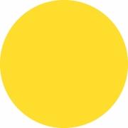 Tolix - A Stuhl Zitrone   Matt