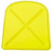 Tolix - Outdoor Sitzauflage für Stuhl A-A97