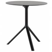 Plank - MIURA Tisch Ø 60 cm