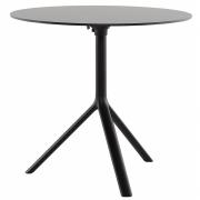 Plank - MIURA Tisch Ø 80 cm klappbar