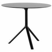 Plank - MIURA Tisch Ø 90 cm klappbar