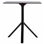 Plank - MIURA Tisch 70x70 cm klappbar