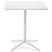 Plank - MISTER X Tisch 70x70 cm