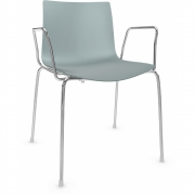 Arper - Catifa 46 0251 / 0351 fauteuil mono