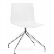 Arper - Catifa 46 0368 chaise pied étoile mono