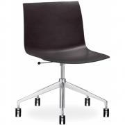 Arper - Catifa 46 0380 / 0352 chaise pivotante mono