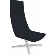 Arper - Catifa 60 2130 Lounge Chair