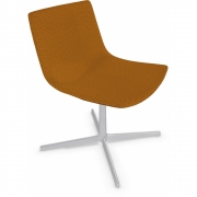 Arper - Catifa 60 Conference 2116 Swivel Chair