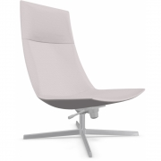 Arper - Catifa 70 2026 Lounge Chair