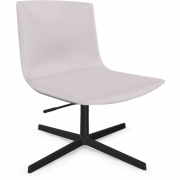Arper - Catifa Sensit 4915 Lounge Chair