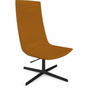 Arper - Catifa Sensit 4904 Lounge Chair