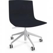Arper - Catifa Sensit Conference 4900 Swivel Chair with Castors