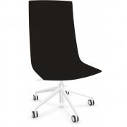 Arper - Catifa Sensit Office 4902 Drehstuhl mit Rollen