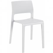 Arper - Juno 3600 Stuhl Weiß