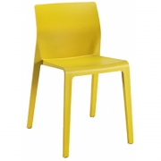 Arper - Juno 3601 Chair Yellow