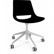 Arper - Palm 1210 Swivel Chair height-adjustable