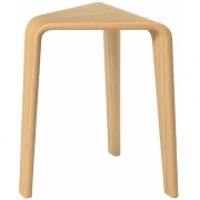 Arper - Ply 3800 tabouret/table d'appoint