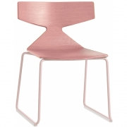 Arper - Saya Mini 3705 Kids Chair