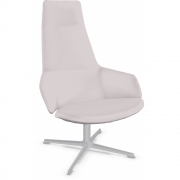 Arper - Aston Lounge 1920 Sessel