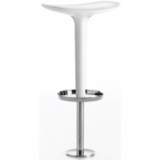 Arper - Babar 1759 Barstool Floor Fixing
