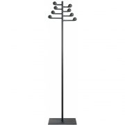 Arper - Song Coat Stand