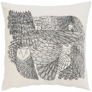 Arper - Owl Cushion