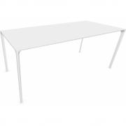 Arper - Nuur 0801 Tisch rechteckig