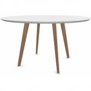 Arper - Gher 3500 Tisch rund