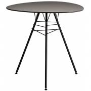 Arper - Leaf 1812 Tisch dreieckig